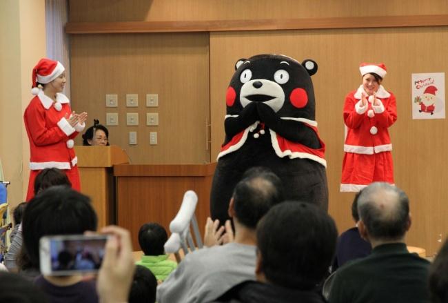 20161222クリスマス会-5